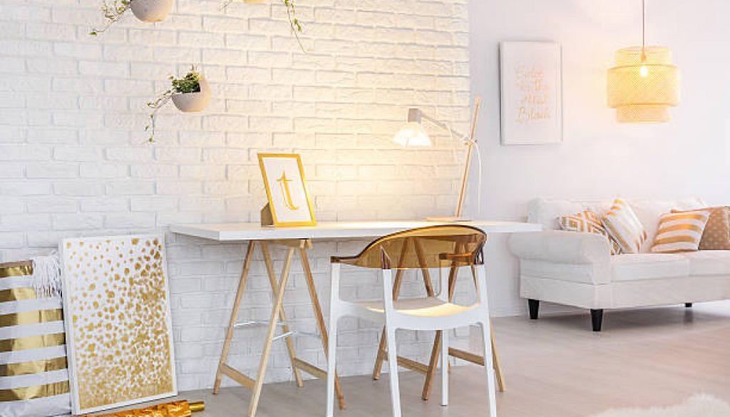 comment r aliser une d coration boh me dans son salon. Black Bedroom Furniture Sets. Home Design Ideas