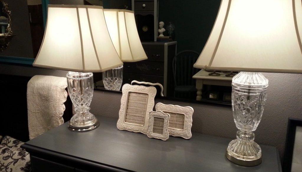 lampe de tables