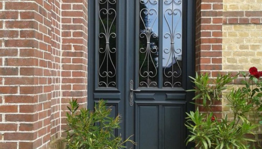 porte d entree ancienne Lovely Porte D Entree Maison Interesting Porte Duentre Moderne Rnovation