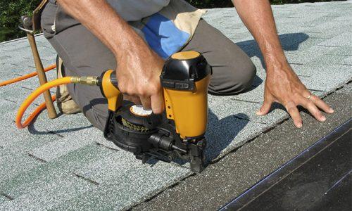 Rénovation toiture terrasse