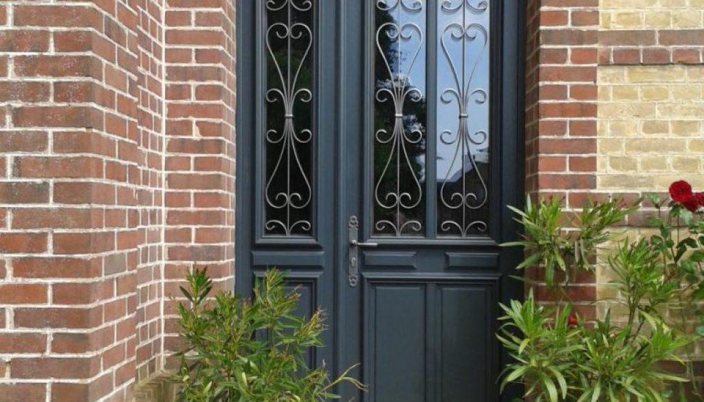 porte d entree ancienne Lovely Porte D Entree Maison Interesting Porte Duentre Moderne Rnovation