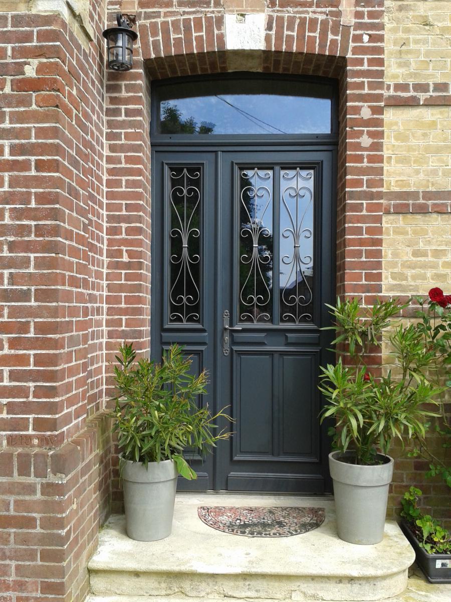 Déco D Entrée Maison porte d entree ancienne lovely porte d entree maison