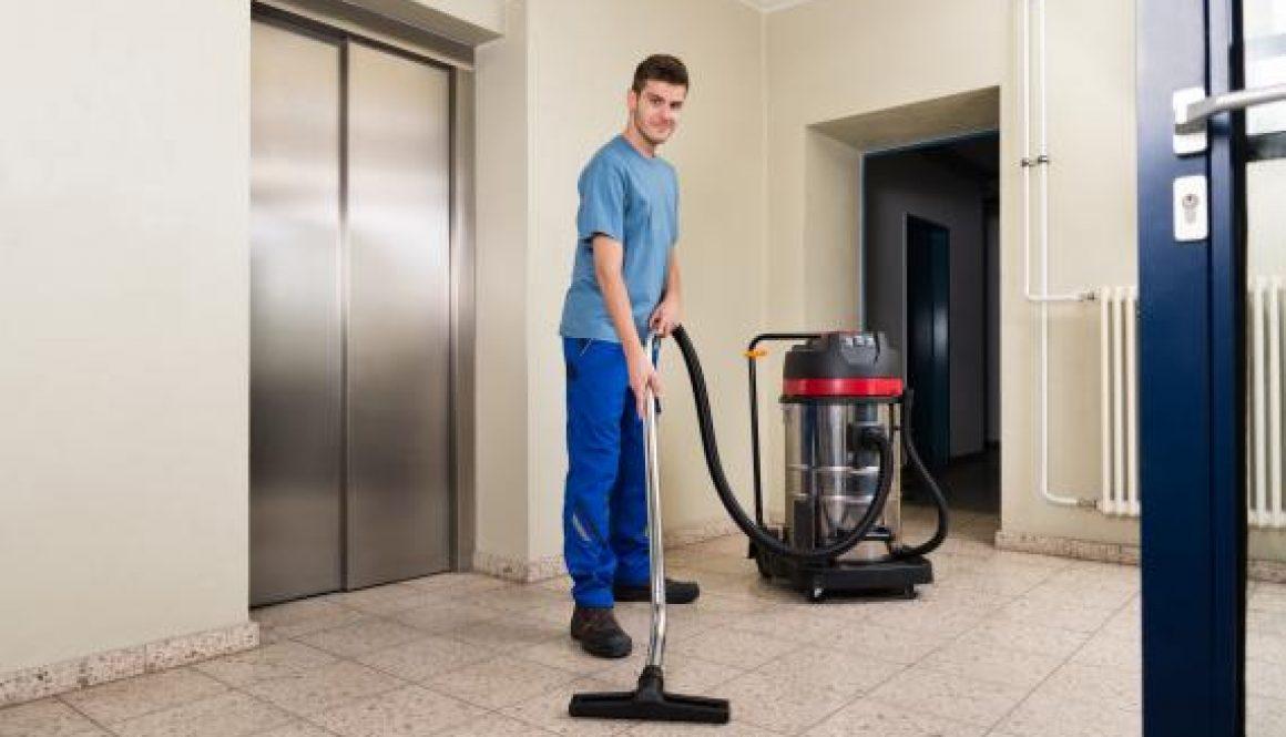 aspirateur nettoyeur