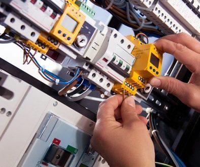 installation électrique