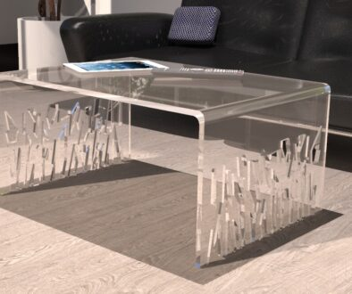 210315-table plexiglas design